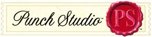 パンチスタジオ ロゴ